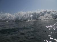 Sea wave 3