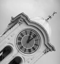 Ticking Clock 1