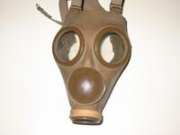 Gas mask 1