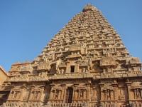Sri Brahadeeswarar Temple 2