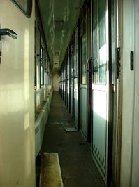 train inside 1