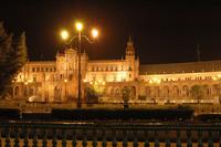 Feria de Sevilla 2005 11