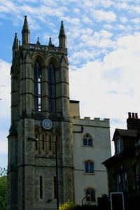 An Englishman Castle 3