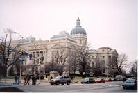 Indianapolis Capitol