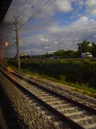 railway in vienna