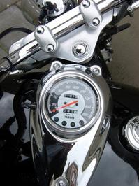 Motor clock