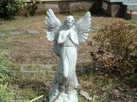 Garden Angel 2