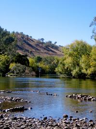 River - Australia, Tumbarumba 2006