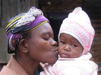 Kenyan Kiss