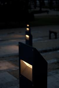 Lamp Post Stock