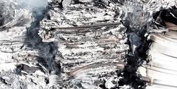 burnin' paper