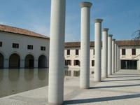 Fabrica,Benetton,Treviso,School,Of,Design,Tadao,Ando