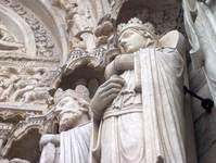 Notre Dame de Paris, Detail 2