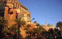 Sahara, Las Vegas