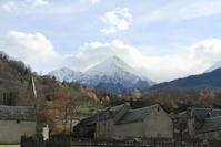 Pyrenees Mountains 1