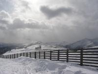 Katchberg landscape