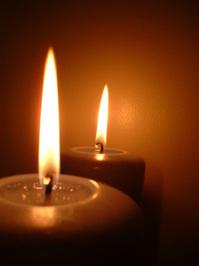 robert82 Candle