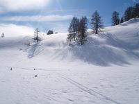 Snow Wonderland Altenmarkt/Salzburg
