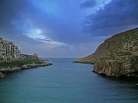 Xlendi Bay, Gozo 1