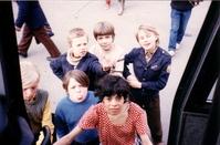Kids in Leningrad