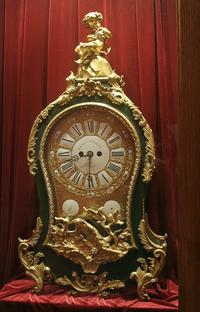 old clock 2