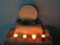 Drum Altar
