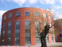 WSNHID Building