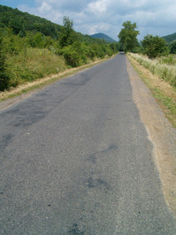 Road #6