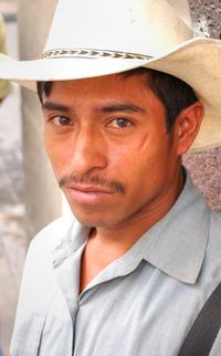 Faces of Mexico 11