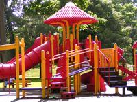 kids in park 4