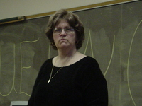 my mad teacher :)