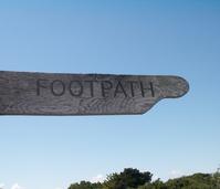 Footpath 1