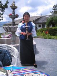 Otavalo girl2