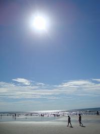 Shangrila's beach