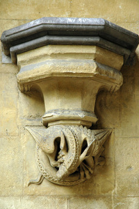 Westminster monster 001