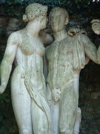 Bobili Statue