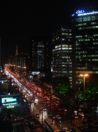 Paulista at Nite 2