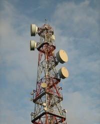 Microwave tower 1