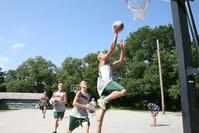 Basketball,Ball,Summer,Trick,Play,Sun,Fun,Camp,Outside