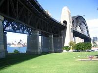 The House & The Bridge