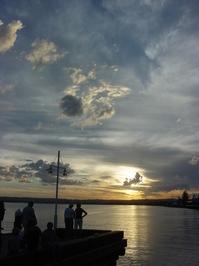 Ballina Sunset 4