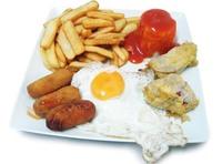 Spanish food 6