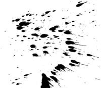 ink drop