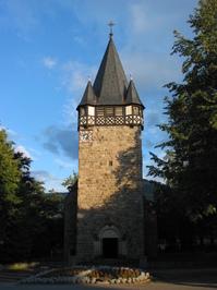 Church in Karpacz