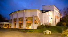 School'S theatre