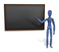 3D-Teacher