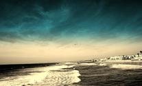 Imperial Beach Sky