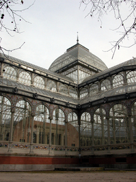 Cristal Palace 2