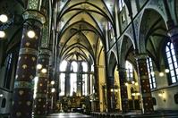inside my church