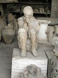 pompeii men